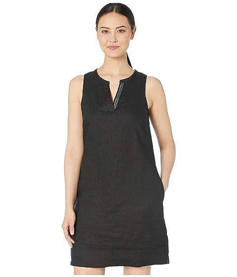 70dfee81dd8 Tommy Bahama Seaglass Linen Shift Dress at Zappos.com