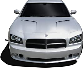 Brightt Duraflex ED-KPA-118 Challenger Hood - 1 Piece Body Kit - Compatible With Charger 2006-2010