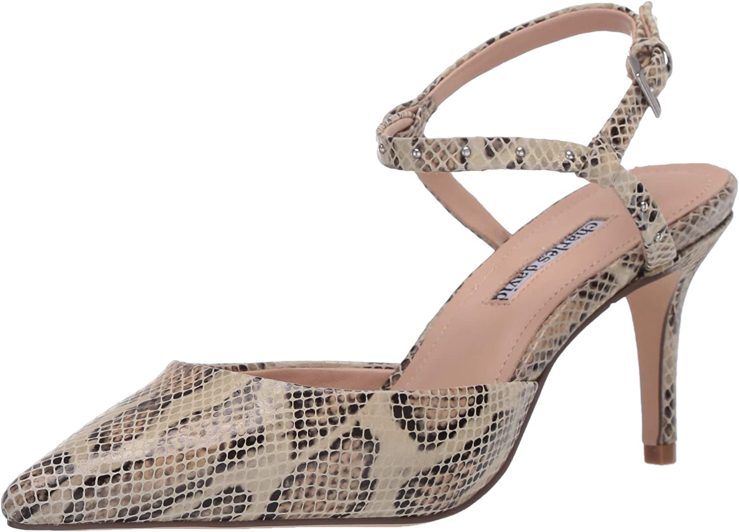 Popular products CHARLES DAVID Women's Casual Dress Deluxe Pump