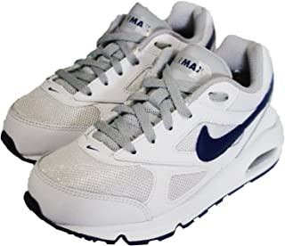 Nike Air Max Command (TD) 412229 109, Size 27 Blue: Amazon