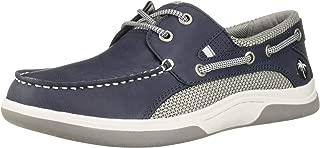 Men's Steady Boat Shoe