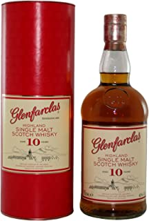 Glenfarclas - Single Highland Malt 10 year old