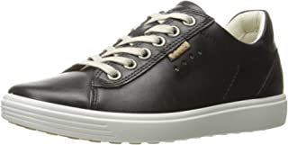 ECCO Women's Women's Soft Fashion Sneaker
