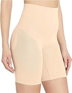 Yummie Women's Cooling FX® Mid Waist Thigh Shaper Shapewear Thigh Shapewear