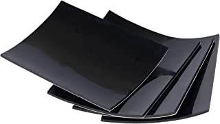 DearMin 家具 滑り止めシート フィットストップ 自由にカットして 地震対策 10x8cm 4枚入り