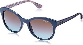fcb56d4124 Vogue 0VO2795S 232548 53 Gafas de sol, Azul, Mujer