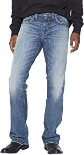 Men's Gordie Loose Fit Straight Leg Jeans