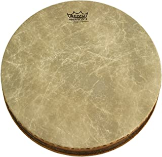 Remo Fiberskyn Replacement Head for Djembe, 14-Inch (Package Of 3)