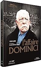 L'Affaire Dominici [Edition Prestige Limitée Numérotée blu-ray + dvd + livret +..