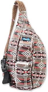 KAVU Rope Bag Cotton Shoulder Sling Backpack