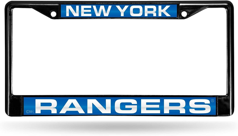 Rico Industries NHL Store Unisex-Adult Ranking TOP14 Laser Cut Standard Inlaid Chrom