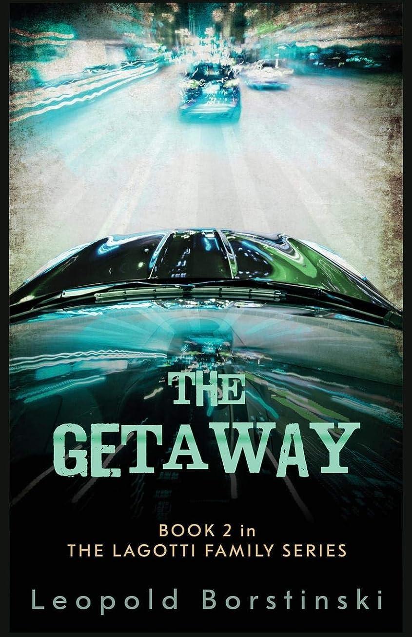 ハンディ神秘的な成長The Getaway (The Lagotti Family)