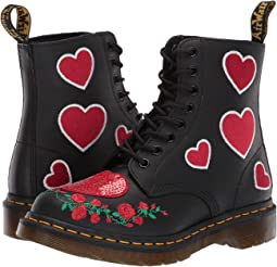 Black/DMS Red