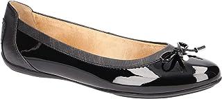 Nouveaux produits 5a0fe 3dbbb Amazon.fr : Geox - Ballerines / Chaussures plates ...