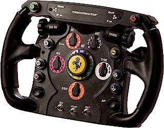 【国内正規品】Thrustmaster スラストマスター Ferrari F1 Wheel Add On フェラーリ アドオンステアリングホイール (PS4, XBOX Series X/S, One, PC)