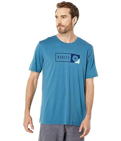 Hurley Layup Short Sleeve T-Shirt