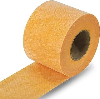 """Waterproof Membrane Band Waterproofing Strip Waterproof Membrane Fabric Band (5"""" X 33')"""