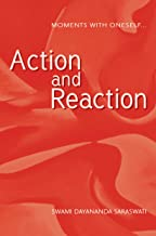 Action and Reaction (Moments with Oneself Book 4)
