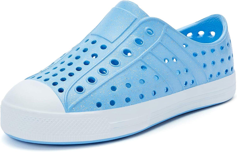Weestep Girls Boys Toddler Little Kid Slip on Quick Dry Water Sandal