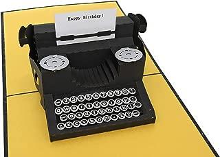 PopLife Typewriter
