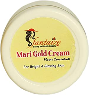 Fantaize - Handcrafted Marigold Cream - Pack of 1 ( 25 Grams )