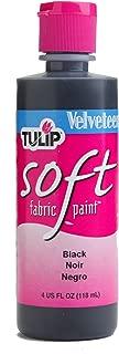 Best tulip soft velveteen fabric paint Reviews