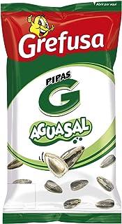 Grefusa Pipas Aguasal, 165g