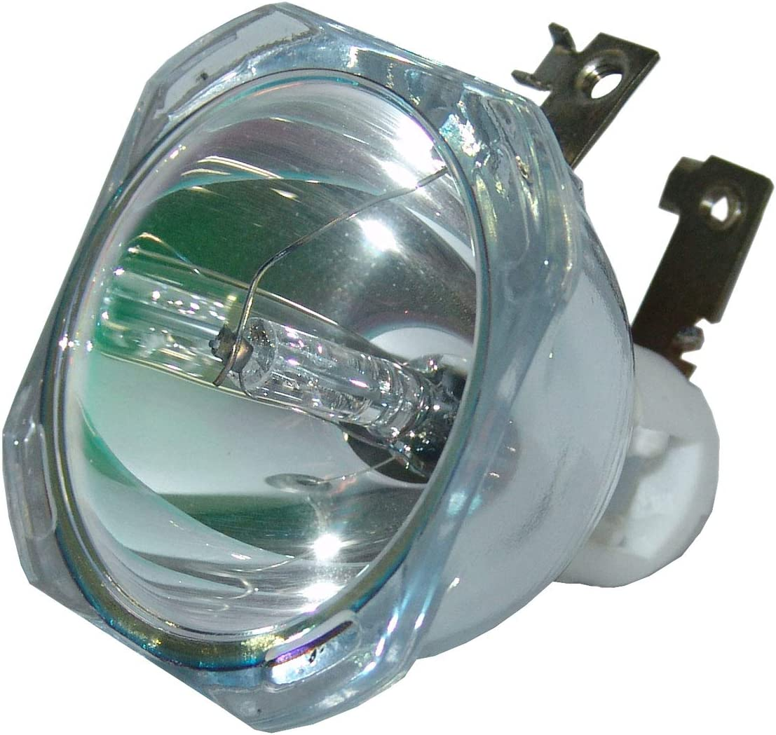 Lutema Economy Max 86% OFF Bulb for InFocus W340 Projector Only Popularity Lamp