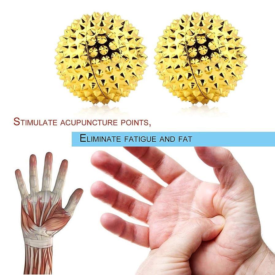 リダクターアピールホイスト磁気手のひら鍼灸ボール針マッサージ 手の痛みを軽減マッサージヘルスケア機器