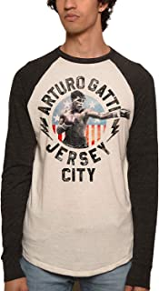 Roots of Fight Officially Licensed Men's Arturo Gatti Tees/Tanks