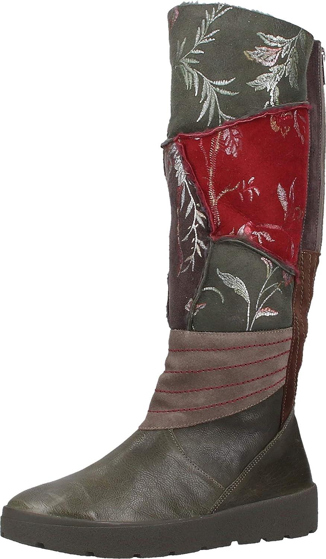 Think  5-85913 Damen Stiefel Stiefel  Online-Rabatt