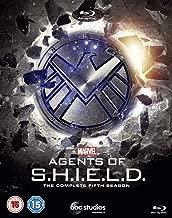 Marvel's Agents Of S.H.I.E.L.D. SEASON 5 2018  Region Free