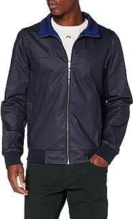 Scotch & Soda Men's Reversible Sporty Harrington Jacket