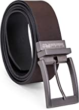 Timberland PRO Men's 38mm Harness Roller Reversible Leather Belt