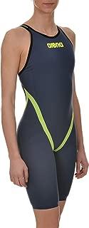 Arena Powerskin Carbon Flex WCE Openback Kneeskin Swimsuit
