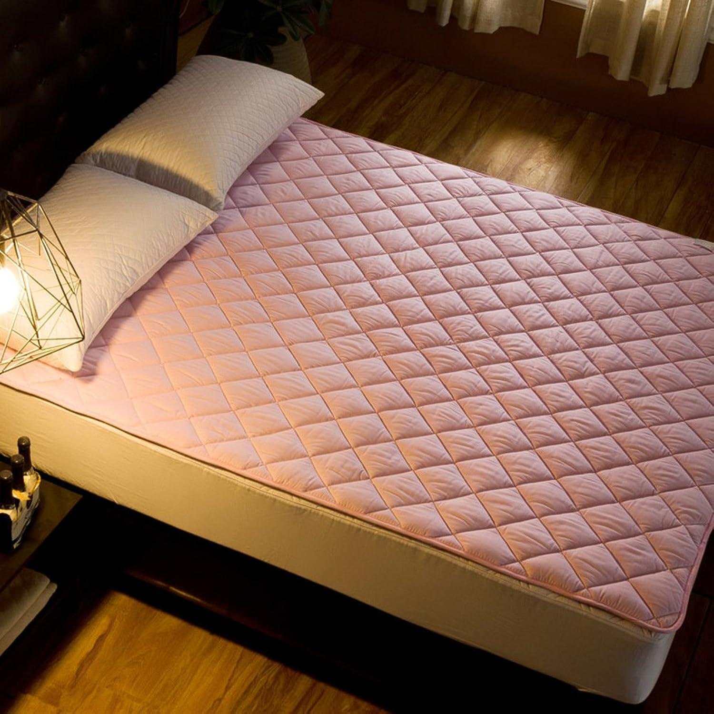 Tatami Mattress Bed Mattress Student Dormitory Mat Foldable Mattress-C 180x200cm(71x79inch)
