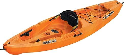 Best capri 10 kayak Reviews