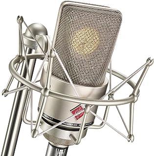 Neumann TLM103STUDIOSET - Tlm-103 studio set cardiode niquel