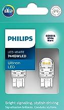 Philips 7440RLED Ultinon LED White