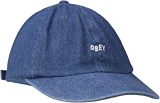 79569fce030d7 Amazon.com  Obey - Hats   Caps   Accessories  Clothing