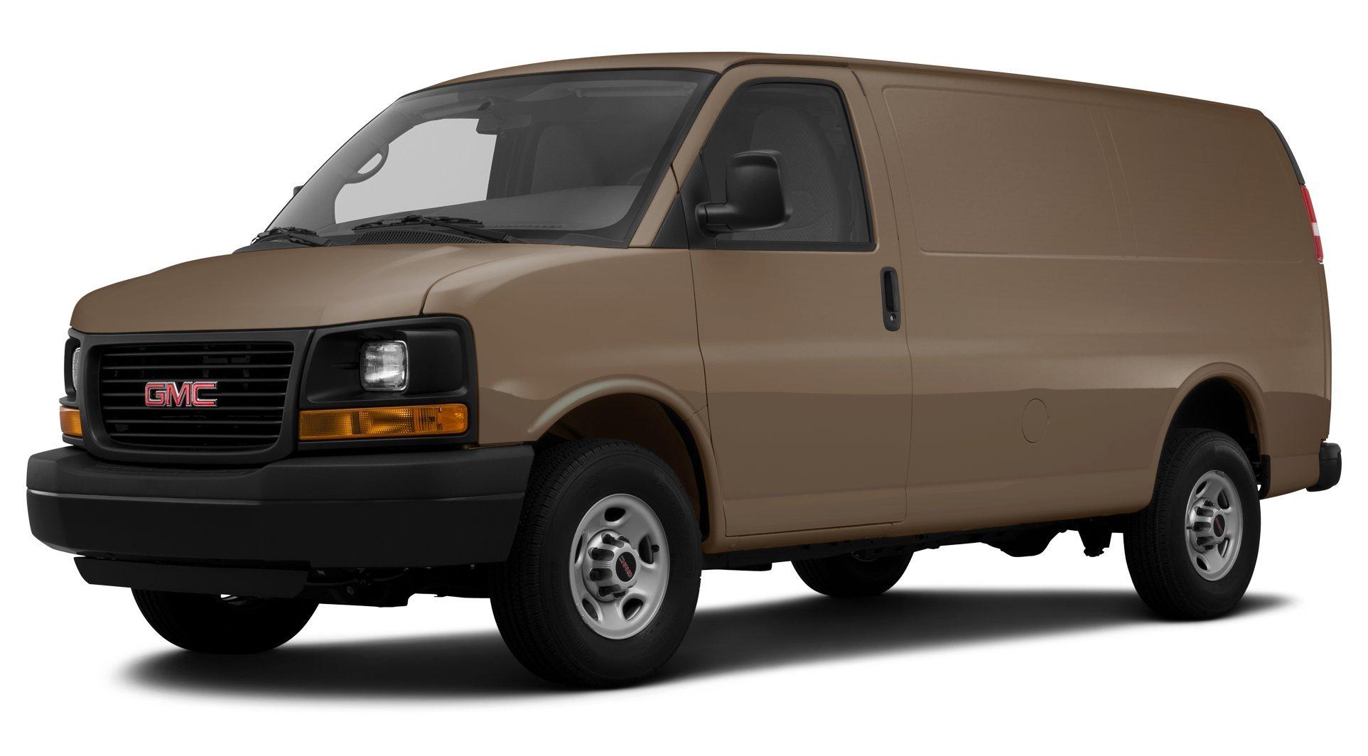 ... 2014 GMC Savana 2500 Diesel, Rear Wheel Drive 2500 135