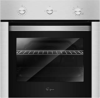 lpg double oven