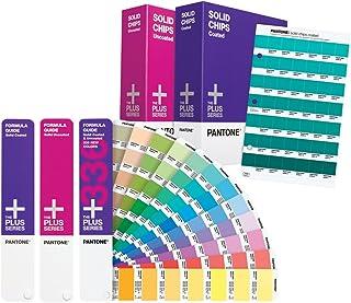 Pantone 2012-976 Plus Series Solid Color Set