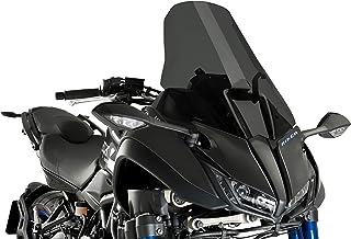 C//Clear Puig Windshield New GEN Sport Ducati Hypermotard 950//SP 19