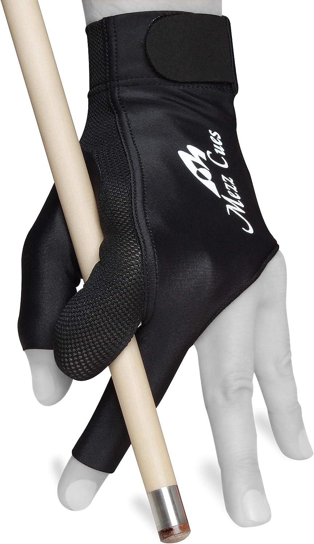 Mezz Premium Billiard Glove - Fits Limited time trial price sale Either Hand