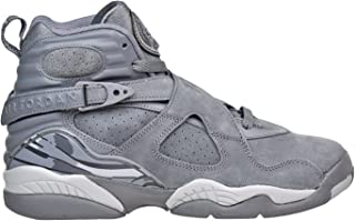 new arrival 8691b 3366d Jordan Big Kids Air 8 Retro Basketball Shoe