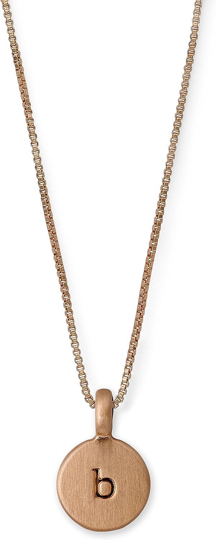 PILGRIM Halskette Kette Halsreifen,Schmuck,Modeschmuck,Blüte Rot,Kreuz,Schrift