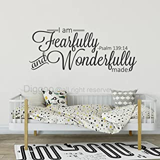 Best fearfully and wonderfully made wall art Reviews