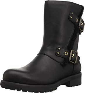 Women's Niels Zippered Boot