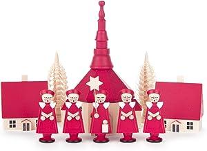 赤の聖歌隊